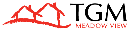 TGM Meadow View Apartments Logo
