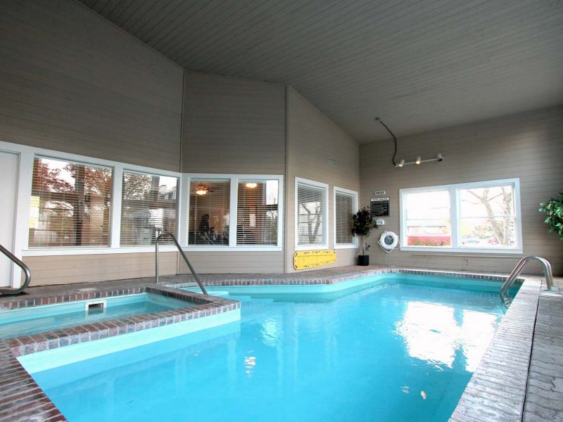TGM Meadow View Indoor Swimming Pool